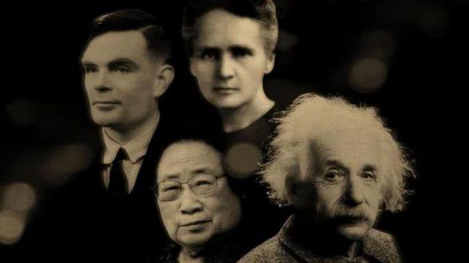 """中国科学家屠呦呦入围BBC""""20世纪最具标志性人物"""""""