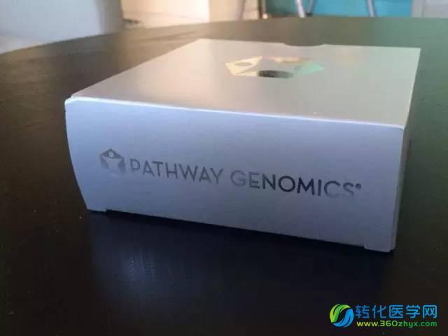 美国又一新型基因检测公司,看看与23andMe有何不同?