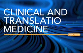 喜讯|Clinical and Translational Medicine被MEDLINE收录!